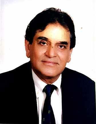 Subash Sitaula